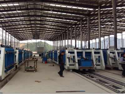 eps machine factory